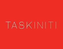 Taskiniti Corporate Branding