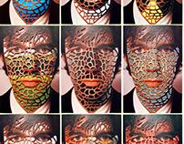 Stefan Sagmeister booklet