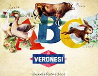 Calendario Veronesi 2013