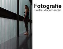Portret documentair