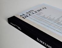 Alain Declerq DOCUMENTS : Livre [BlackJack editions]