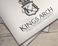 Kings Arch