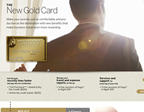 AMEX Corporate web page