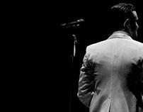 Justin Timberlake 11-10-13 Philadelphia, PA