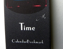 "CalendarBookmark ""Time"" 2014"