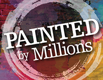 Painted by Millions Marketing Campaign