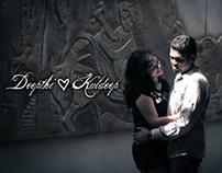 Deepthi + Kuldeep