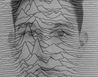 My Own Division - Unknown Pleasures