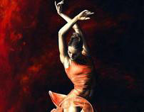 Dance artwork