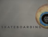 Skateboarding: Effects