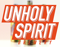 Unholy Spirit Brewery