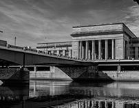 Wandering Philadelphia