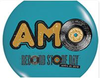 Livraria Cultura - Campanha Record Store Day
