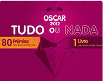 Livraria Cultura - Campanha para o Oscar 2012