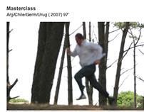 Curadoria: Discovering Latin America Masterclass