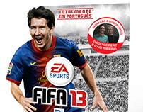 Display FIFA 13