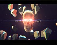 School Project - 'Broken Skulls'