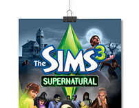 The SIMS 3.
