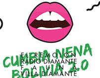 Cumbia Nena Bolivia 2.0