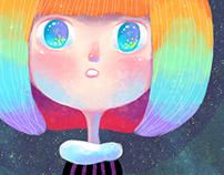 star eyes