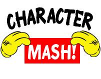 Character Mash
