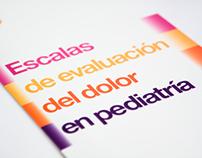 Tri Fold / Escalas de evaluación del dolor