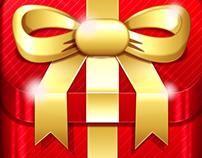 Icon Gift Christmas