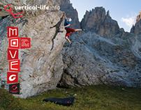 Vertical Life - Arco Climbing Guide