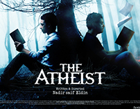 Atheist Movie Posters