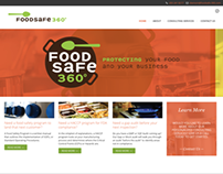 FoodSafe 360® Website