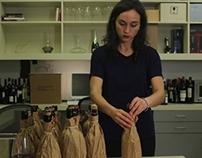 Inside Wine Spectator's Tasting Department