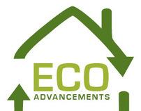 ECO Advancements Logo