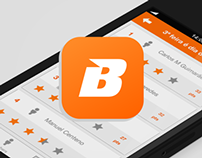 Bugasport App
