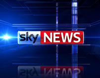 Sky News 2013 Logo Refresh