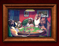 Poker Tails (Online Game)