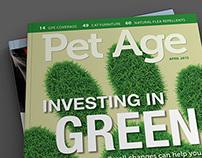 Pet Age April 2013