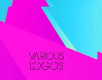 Various : Logo Design