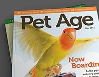 Pet Age May 2013