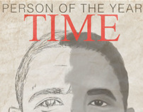Person of the Year TIME Magazine