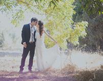 Gilad & Valeria