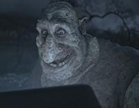 DirecTV 'Troll'