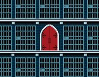 Belief Behind Bars