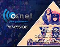 Osnet Random Social Networking Covers