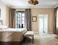 Upper East side townhouse-RRP