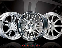 Pioneer Tire Supply Catalog