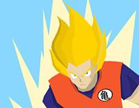 Quick Goku