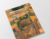 World Vision Child Health Now