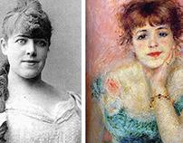 Le donne di Renoir