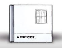 """AUTOREVERSE, """"Nessuna Verità"""" CD Artwork"""