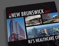 NJBIZ New Brunswick 2013